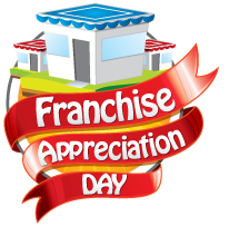Franchise Appreciation Logo